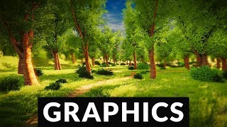 Download How to get Good Graphics in Unity Video