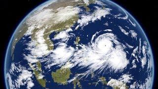 Download Siêu bão Mangkhut hoành hành biển Đông - BBC News Tiếng Việt Video
