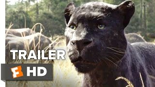 Download The Jungle Book Official Teaser Trailer #1 (2016) - Scarlett Johansson, Bill Murray Movie HD Video