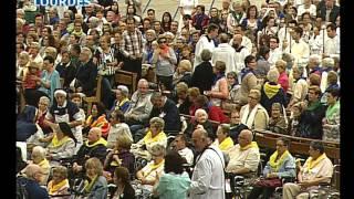 Download Messe internationale de Lourdes du mercredi 28 juin 2017 Video