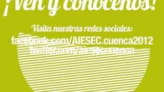Download ¿Qué es AIESEC? Video