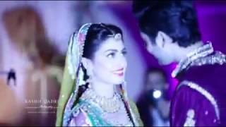 Download Danish Taimoor & Ayeza Khan Nikkah Video