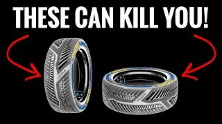 Download 5 Tires You Should NEVER Buy! Video