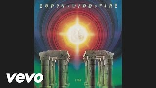 Download Earth, Wind & Fire - Can't Let Go (Audio) Video