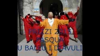 Download Prizzi (PA) U ballu i diavuli 2015 Video