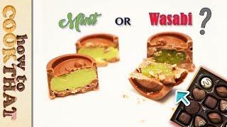 Download DIY Prank Chocolate Truffles! How To Cook That Ann Reardon Video