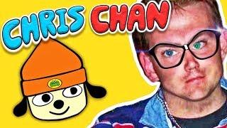 Download Chris Chan   Parappa the Rapper Contest   BasedShaman Review Video
