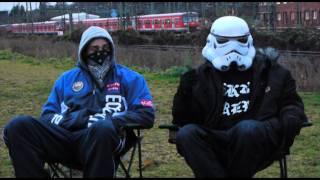 Download Graffiti in Wiesbaden/Germany Video