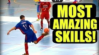 Download The BEST Street Football/Futsal/Freestyle Skills EVER!! ★ HD Video