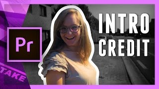 Download Create an intro sequence in Premiere Pro | Cinecom Video