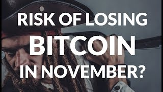 Download Bitcoin Hard Fork - Risk of losing Bitcoin in November? - Programmer explains Video