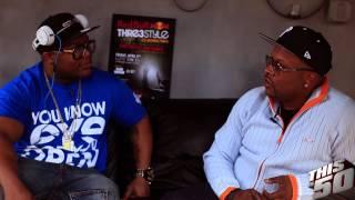 Download DJ Jazzy Jeff on Fresh Prince of Bel-Air; DJing; Money; Will Smith; Obama Video