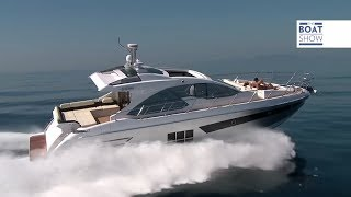 Download [ENG] AZIMUT 55S - Review - The Boat Show Video