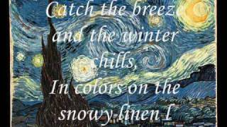 Download Don McLean - Vincent ( Starry, Starry Night) With Lyrics Video