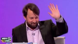 Download David Mitchell ″Oggie, Oggie, Oggie!″ ″Roy, Roy, Roy!″ - Would I Lie to You? [HD][CC] Video