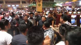 Download Atlantic City, Nj Casino fight Video