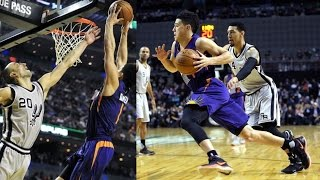 Download Devin Booker Catches Fire Again! Another 39 Pts vs Spurs in Mexico City Video