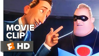 Download Incredibles 2 Movie Clip - Meeting the Deavors (2018) | Movieclips Coming Soon Video