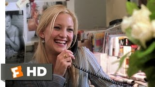 Download How to Lose a Guy in 10 Days (1/10) Movie CLIP - How It's Done (2003) HD Video