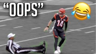 Download NFL Funniest ″Mic'd Up Moments″ From the 2017-2018 Season (Pt. 3) Video