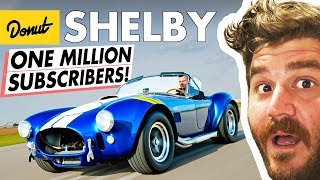 Download SHELBY - Everything You Need to Know | Up to Speed Video