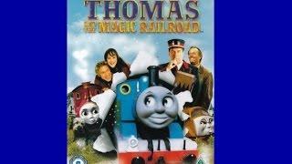 Download Dalek44's Thomascember - Thomas and The Magic Railroad Video
