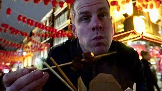 Download Chinese new year 2019 in Chinatown London Video