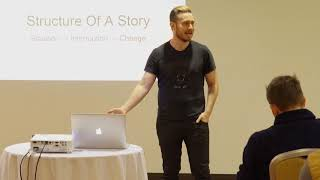 Download How To Never Run Out Of Things To Say - Verbal Game, Storytelling And Flirting Video