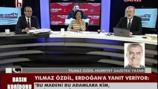 Download Yılmaz Özdil Başbakan Erdoğan'a çok sert yanıt verdi! Video