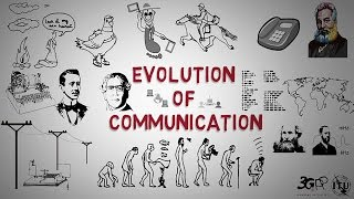Download 1.1 - Stone Age to Modern Age - Evolution Of Communication Video
