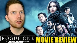 Download Rogue One: A Star Wars Story - Movie Review Video