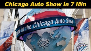 Download Alex Covers The Chicago Auto Show In 7 Minutes! Video