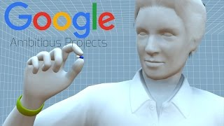 Download 10 upcoming Google Projects ! Video
