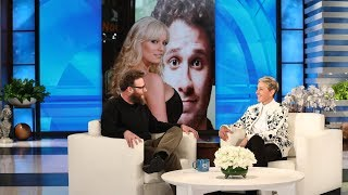 Download Seth Rogen Knew of the Stormy Daniels Affair Years Ago Video