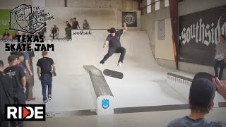 Download Texas Skate Jam 2016 - #BoardrBoys Video