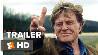 Download The Old Man and the Gun Trailer #1 (2018)   Movieclips Trailers Video