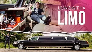 Download Can You Daily Drive A Stretch Limo? Video