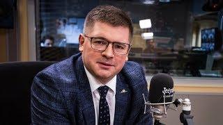 Download Tomasz Rzymkowski o zawieszeniu KRS: decyzja ENCJ jest niezrozumiała Video