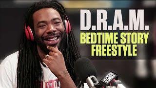 Download D.R.A.M. Raps A Bedtime Story Over 'Broccoli' Beat Video