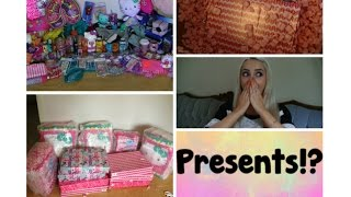 Download Most EPIC Present EVER!!!!!!!!!! Video