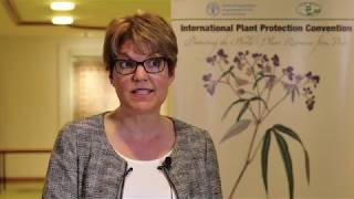 Download Interview to Ms. Marie-Claude Forest at CPM-13 (Part II) Video
