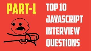 Download Top 10 JavaScript Interview Questions Video
