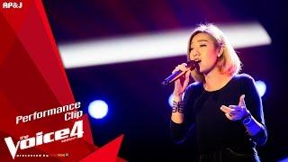 Download The Voice Thailand - เปอติ๊ด ญาดา - Good times - 6 Sep 2015 Video