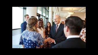 Download January 2017 Worldwide Devotional for Young Adults with President Russell M. Nelson Video