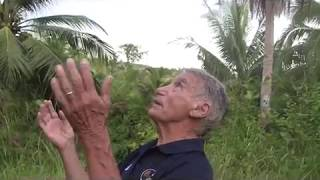 Download SNAKE AND MONITOR LIZARD IN OUR DRINKING WELL EXPAT SIMPLE LIFE PHILIPPINES Video