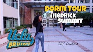 Download UCLA Dorm Tour | Hedrick Summit Video