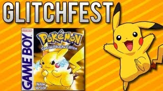 Download Pokemon Yellow - Glitchfest Video