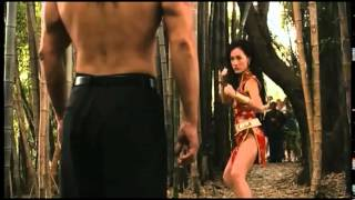Download Maggie Q and Shane West So young Video