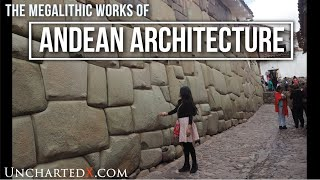 Download Why the Megalithic Andean Architecture in Peru and the Sacred Valley is older than the INCA! Video