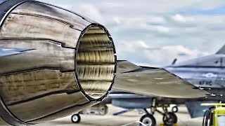 Download USAF F-16 Theater Security Package In Romania (2019) Video